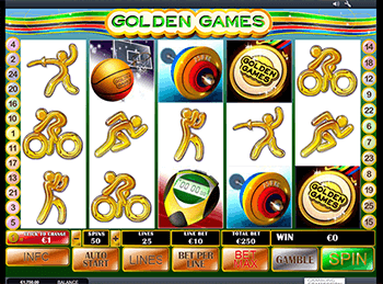 онлайн аппарат Golden Games 2