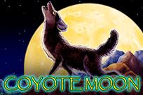 Автомат Луна Койота – играть на деньги