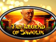 The Legend Of Shaolin от Evoplay – популярный аппарат с выплатами