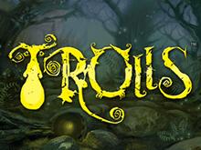 Бесплатный игровой зал вулкан: играть онлайн в автомат Trolls