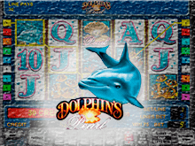 Dolphin's Pearl: онлайн-слот для азартных игроков