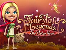Виртуальный автомат Легенды Сказок: Красная Шапочка от NetEnt